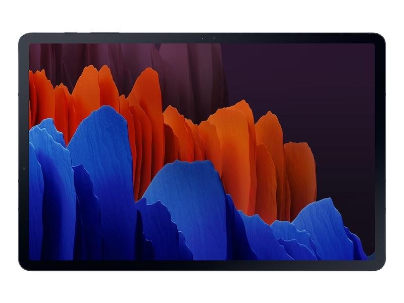Galaxy Tab S7+, 128GB, Mystic Black (US Cellular)