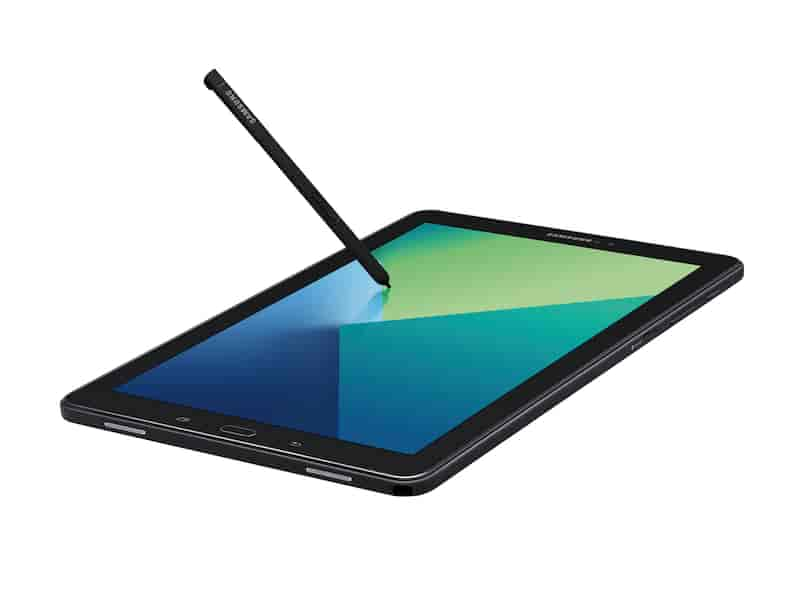 5ee5a654d Samsung Galaxy Tab A 10.1 With S Pen - P580NZKAXAR