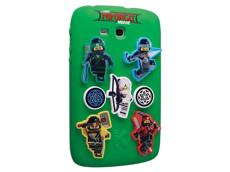 Samsung Galaxy Kids Tablet 70 The Lego Ninjago Movie Edition