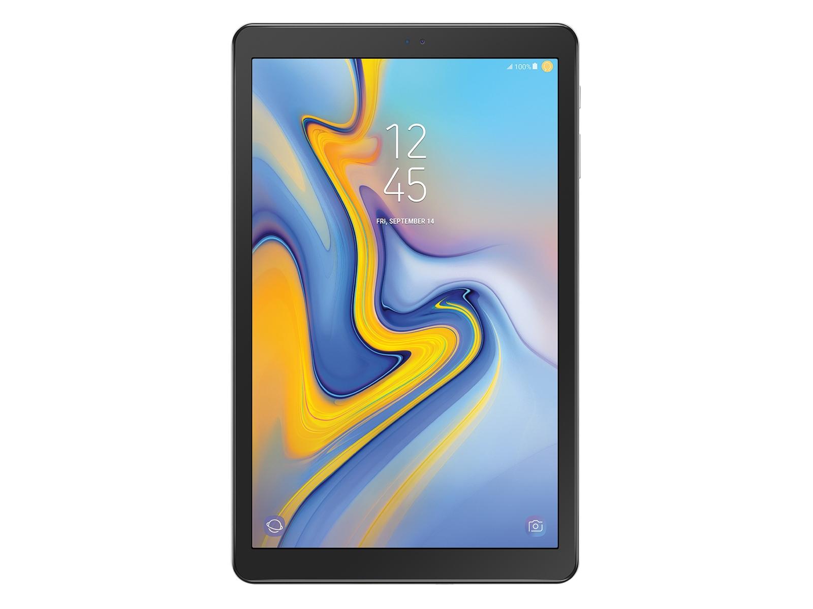 Galaxy Tab A 10.5, 32GB, Gray (Wi-Fi)