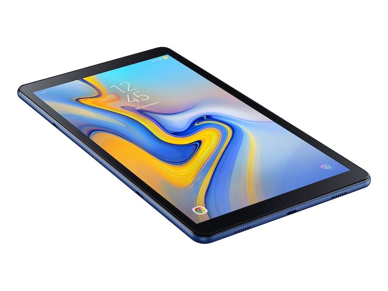 """Galaxy Tab A 10 5"""", 32GB, Blue (Sprint)"""