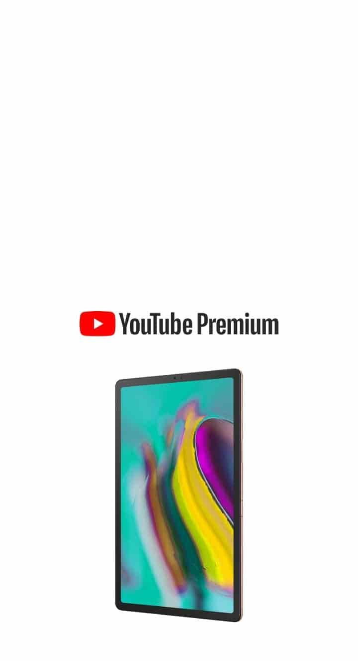 Get 2 months of ad-free YouTube