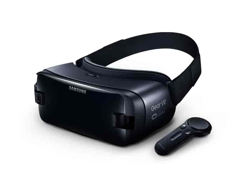 e521baf11e84 Gear VR with Controller (Galaxy Note8 Edition) Mobile Accessories ...