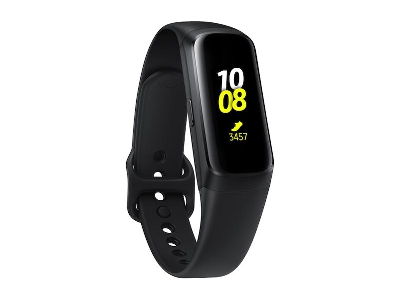 Samsung Galaxy Fit Wearables - SM-R370NZKAXAR | Samsung US