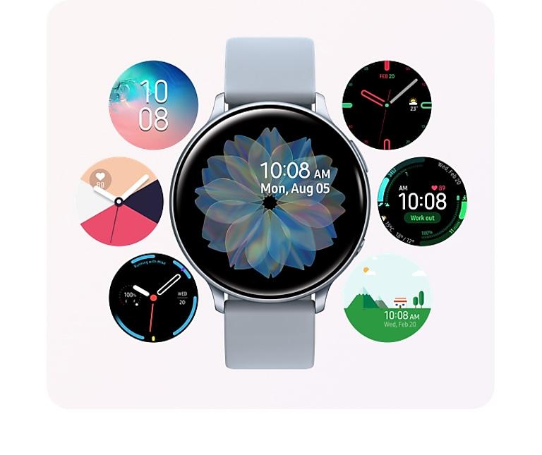 Samsung Galaxy Watch Active 2 44mm s Price in Pakistan