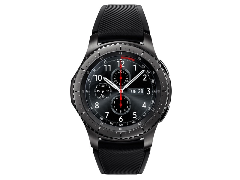 Gear S3 Frontier (Bluetooth) | Owner Information & Support | Samsung US
