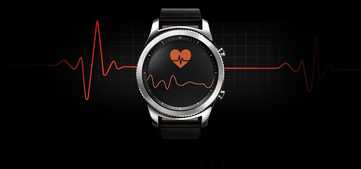 Track your fitness.