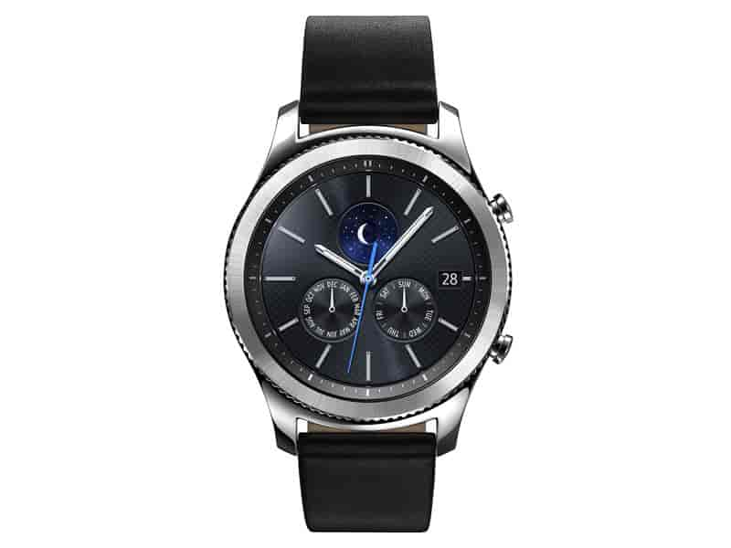 Gear S3 classic (AT&T)