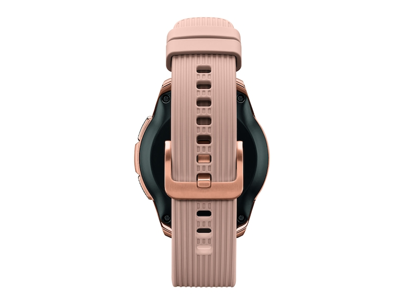Galaxy Watch 42mm Rose Gold 4g Lte
