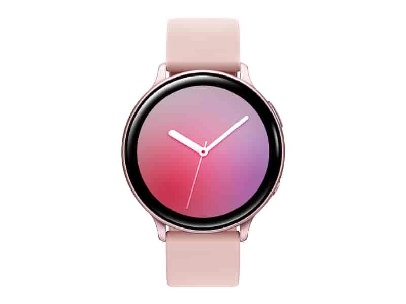 Galaxy Watch Active2 (44mm), Pink Gold (Bluetooth)
