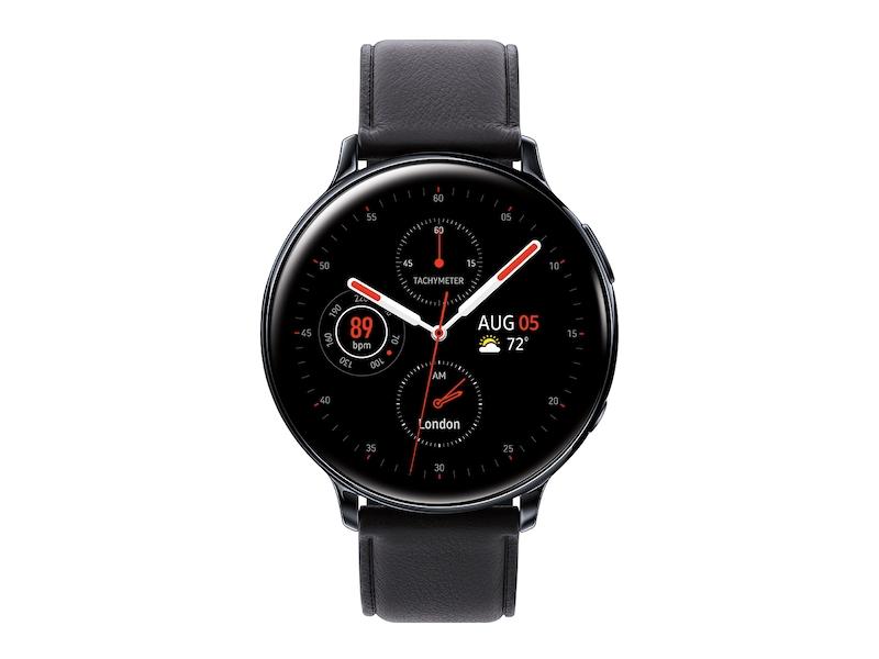Galaxy Watch Active2 (44mm), Black (LTE)