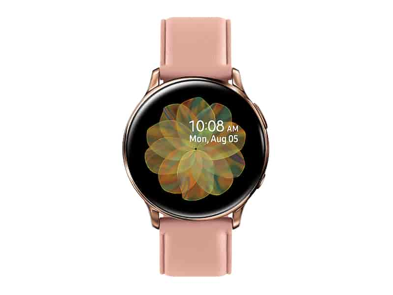 Galaxy Watch Active2 (40mm), Gold (LTE)