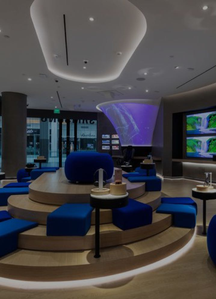 Samsung Experience Stores Near Me Samsung Us