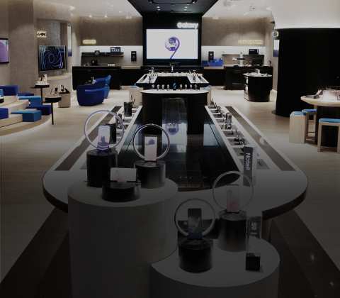 Samsung Experience Stores Samsung Us