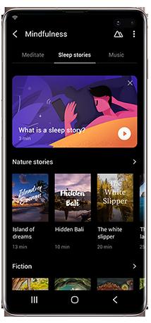 Samsung Health: Mobile Health & Wellness App with Virtual Doctor