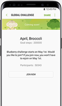 Samsung Health: Mobile Health & Wellness App with Virtual Doctor