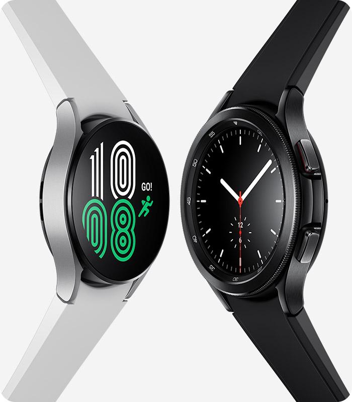 Galaxy Watch4 Design Studio