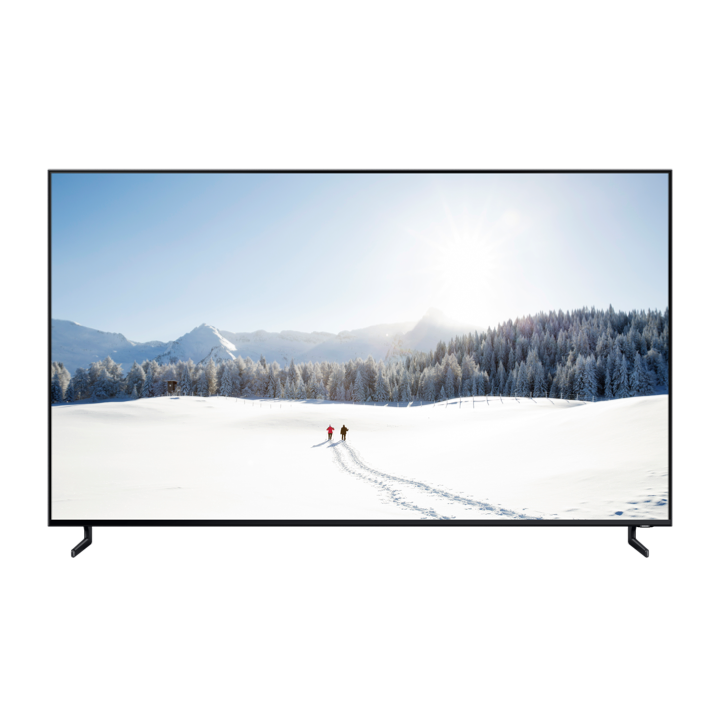 Buy a Q900 QLED 8K for only <br> $62/mo for 36mos<sup>⊕</sup>