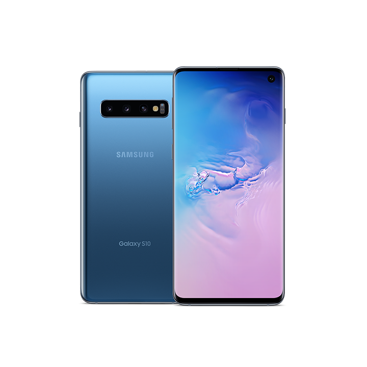 Get a Galaxy S10 for $10/month