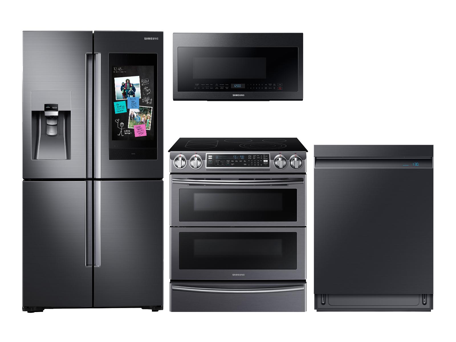 Samsung Built-In Appliances - Best Buy