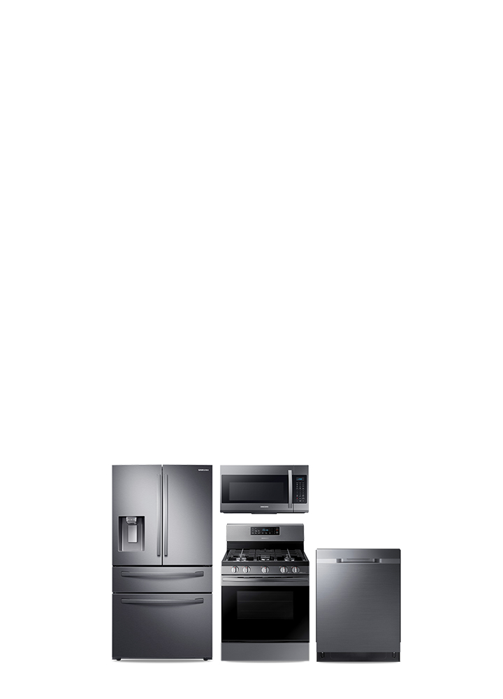 Samsung Kitchen Packages | Get an Extra 10% Off and $157 in ...
