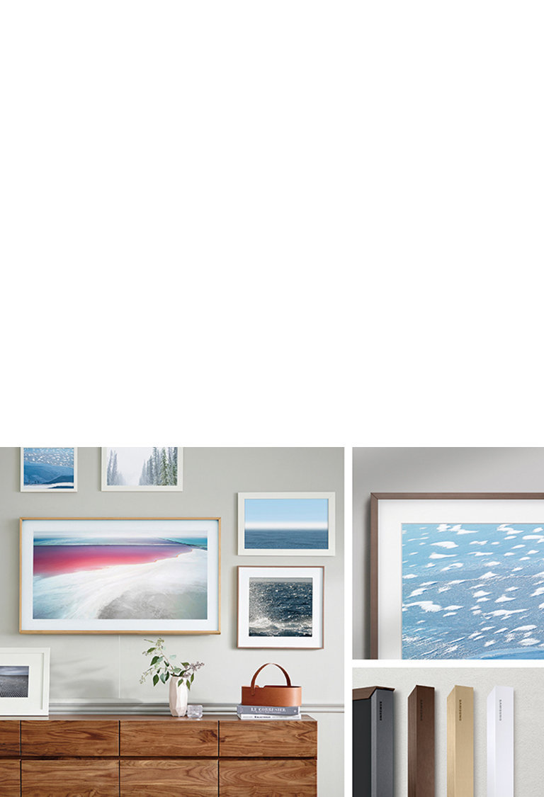 Frame TV Offers | Samsung US