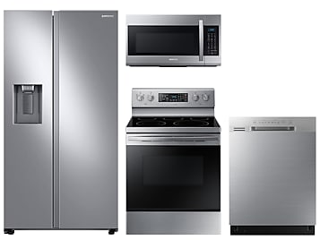 Samsung Kitchen Appliance Packages Samsung Us,How To Keep Your House Clean And Organized