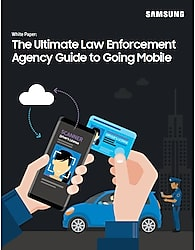 The Ultimate Law Enforcement Agency Guide to Going Mobile