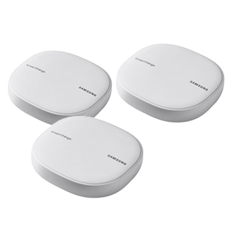 Samsung SmartThings Wifi: A powerful mesh Wi-Fi router for