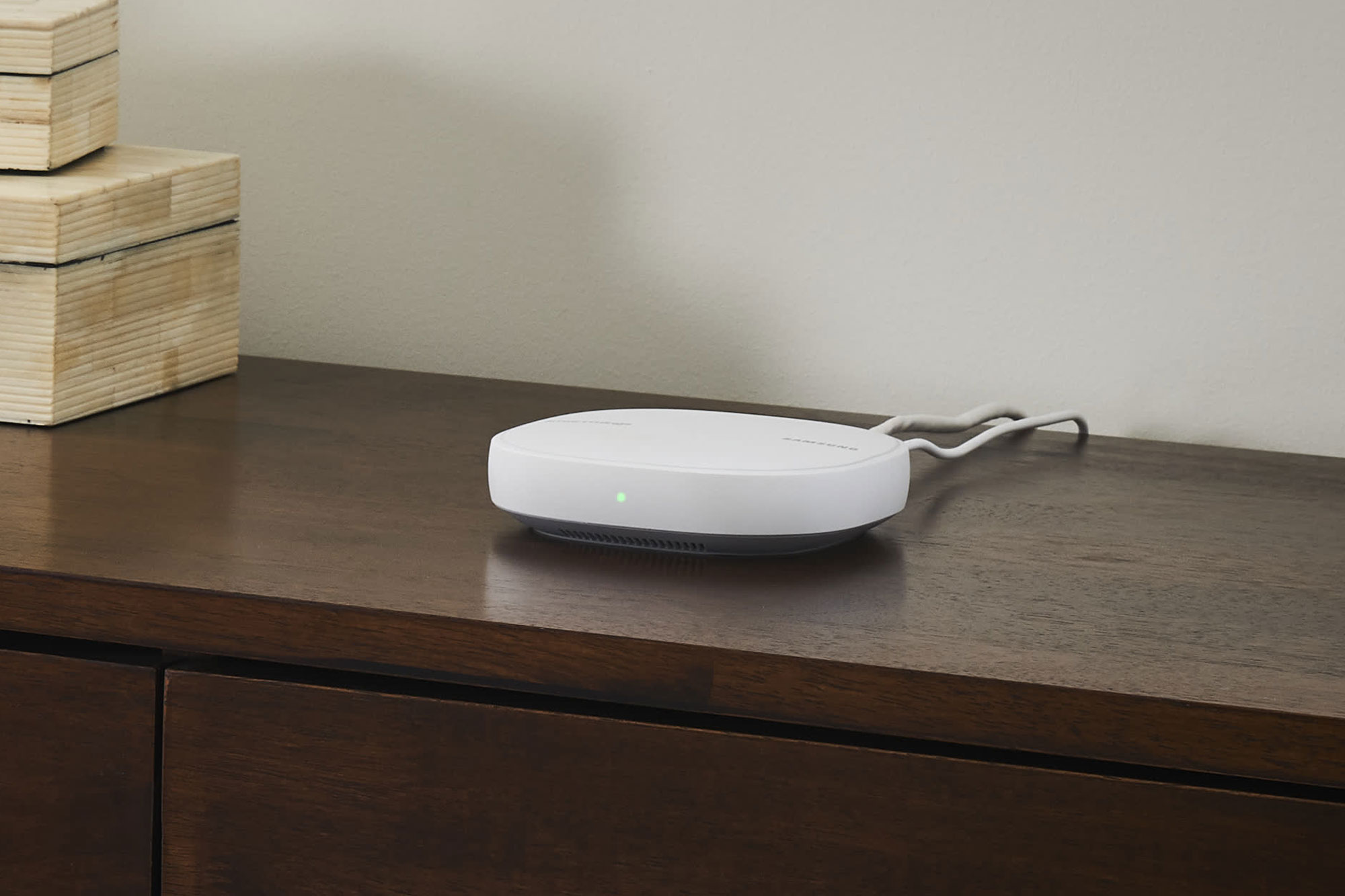 Samsung Smartthings Wifi A Powerful Mesh Wi Fi Router For
