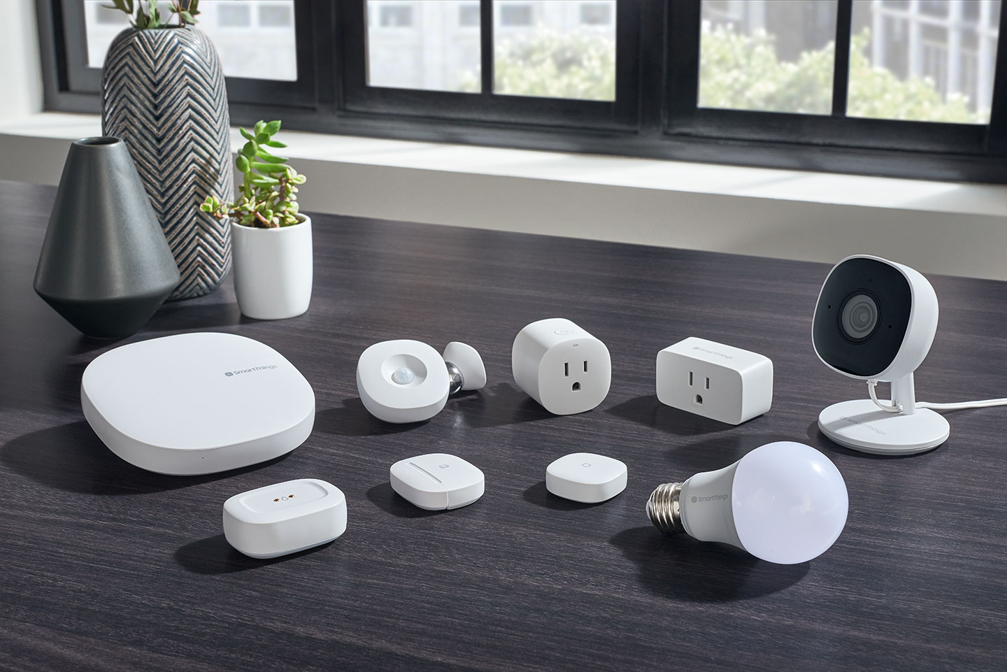 Samsung SmartThings: Smart Home Automation | Samsung US