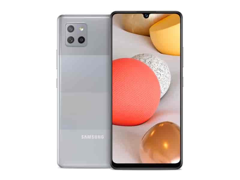 Galaxy A42 5G (Unlocked)
