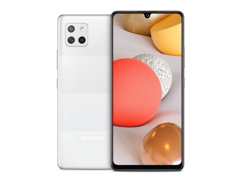 Galaxy A42 5G (Verizon)