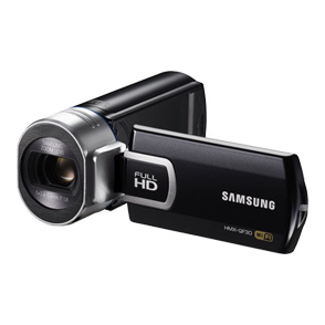 Digital Camcorders | Official Samsung Support
