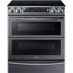 Electric Ranges | Official Samsung Support
