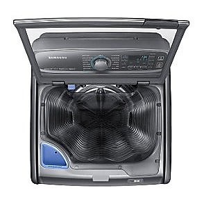 Top Load Washer | Official Samsung Support