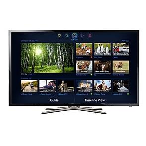 2013 LED Smart TV (F5500 Series) | Owner Information