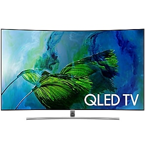 QLED TV   Official Samsung Support