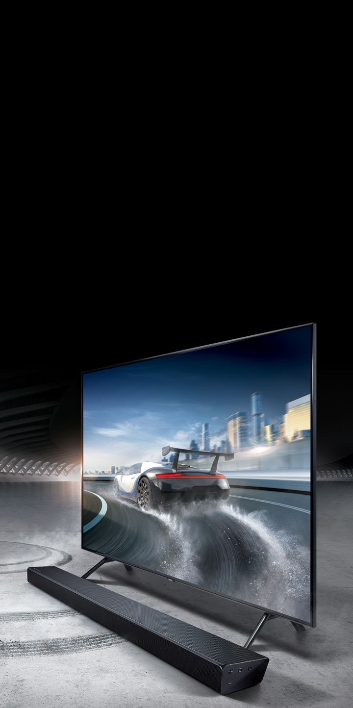 Samsung Blu-ray & DVD Players - Home Theater | Samsung US