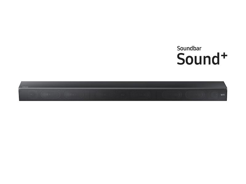 sound premium soundbar home theater hw ms650 za samsung us
