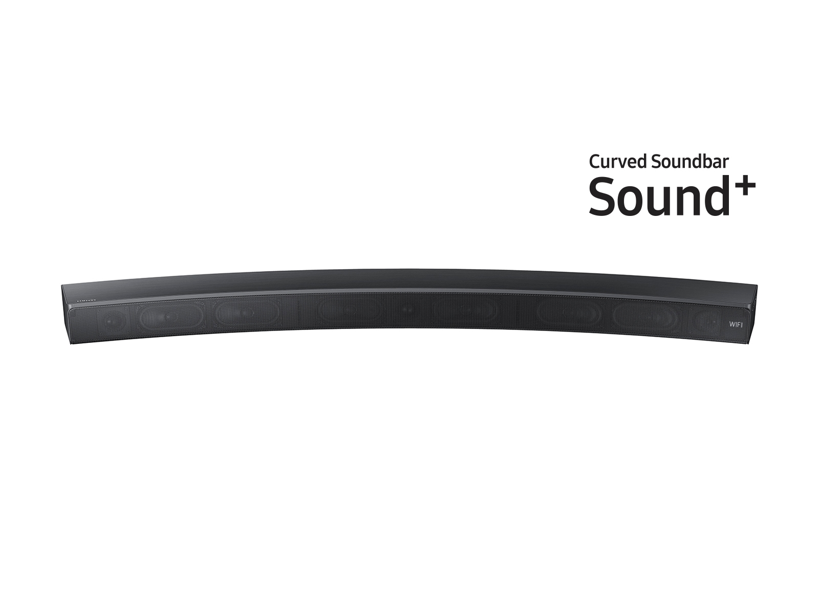 HW-MS6500 Sound+ Curved Premium Soundbar