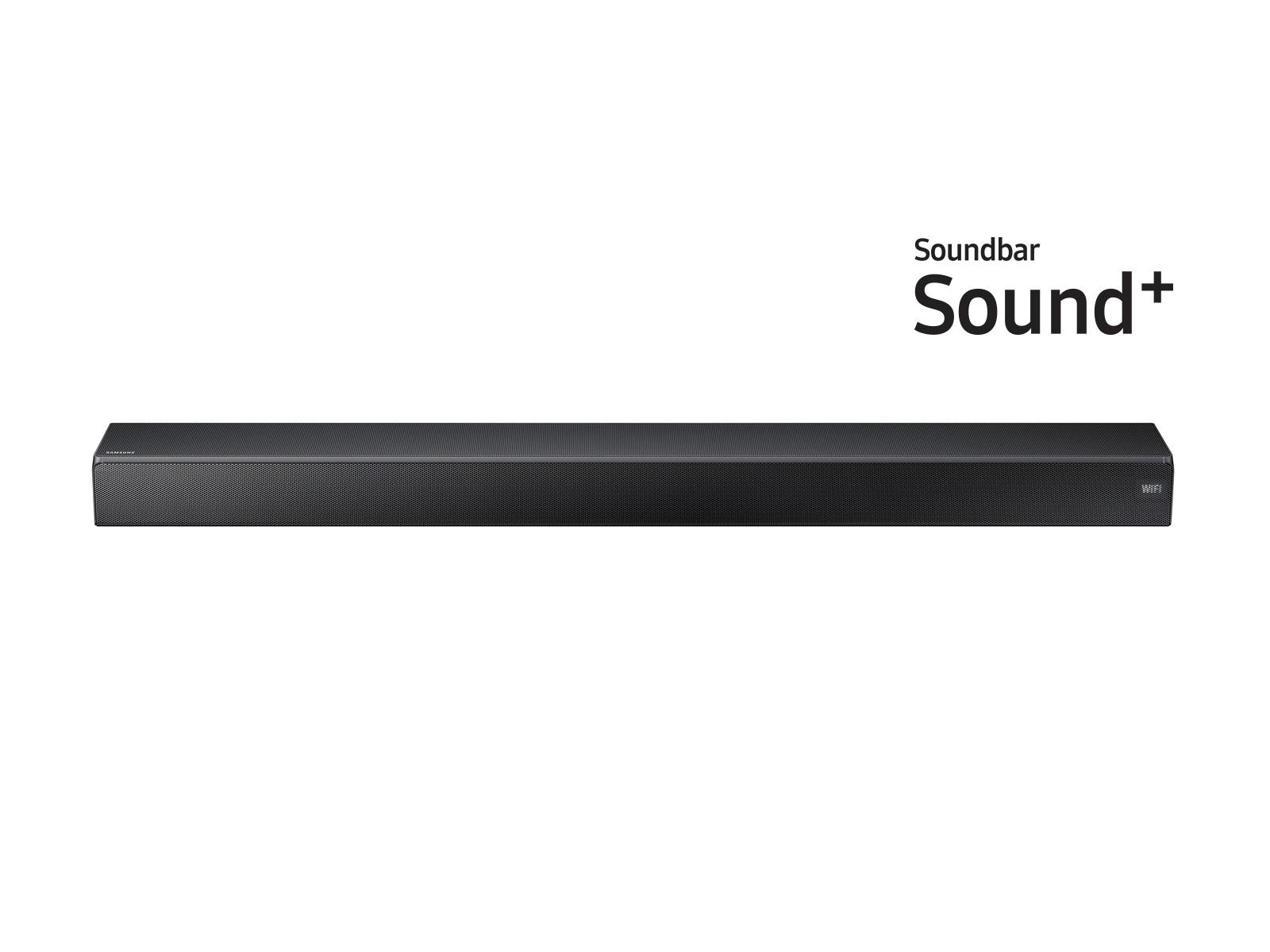 HW-MS750 Sound+ Premium Soundbar