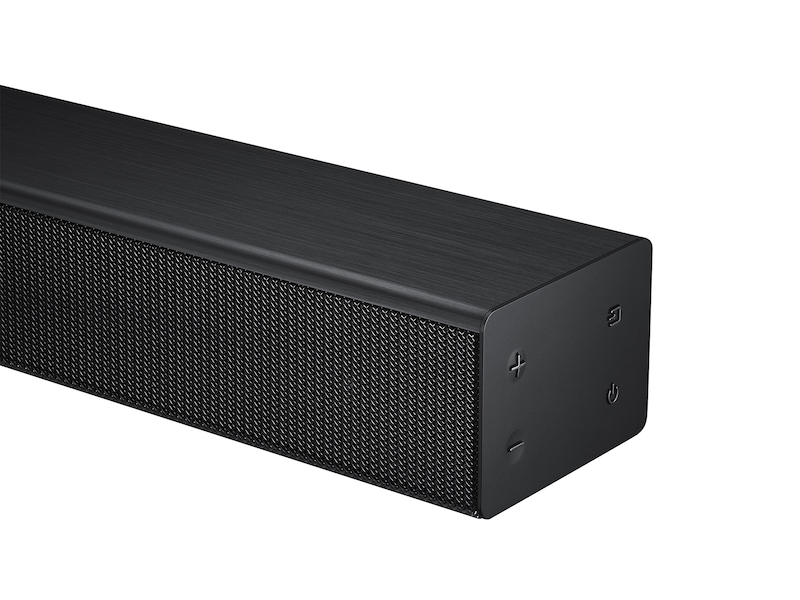 HW-N400 'TV Mate' Soundbar Home Theater - HW-N400/ZA | Samsung US
