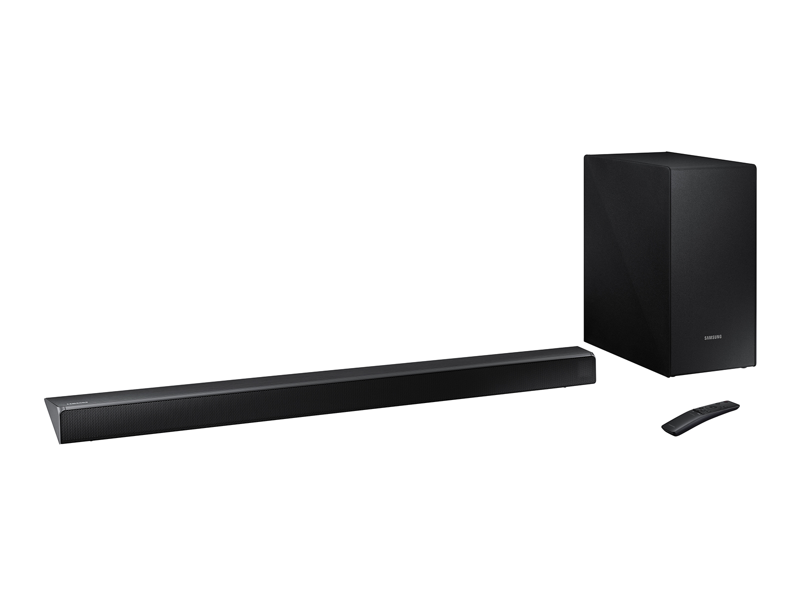 HW-N450 Soundbar Home Theater - HW-N450/ZA | Samsung US