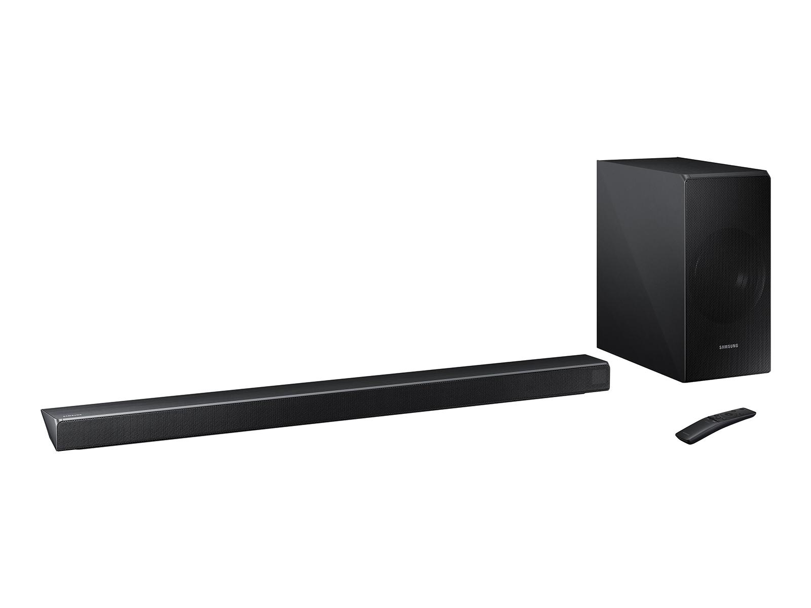 Hw N550 Soundbar Home Theater Za Samsung Us Wiring Guide For 7 2