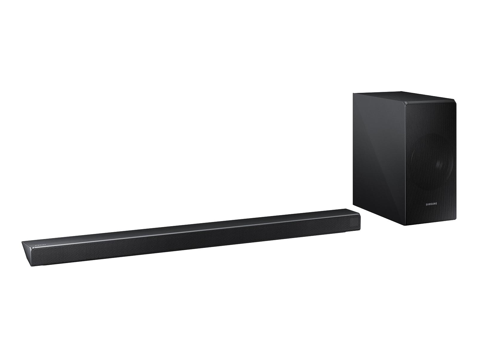 HW-N650 Panoramic Soundbar Home Theater - HW-N650/ZA