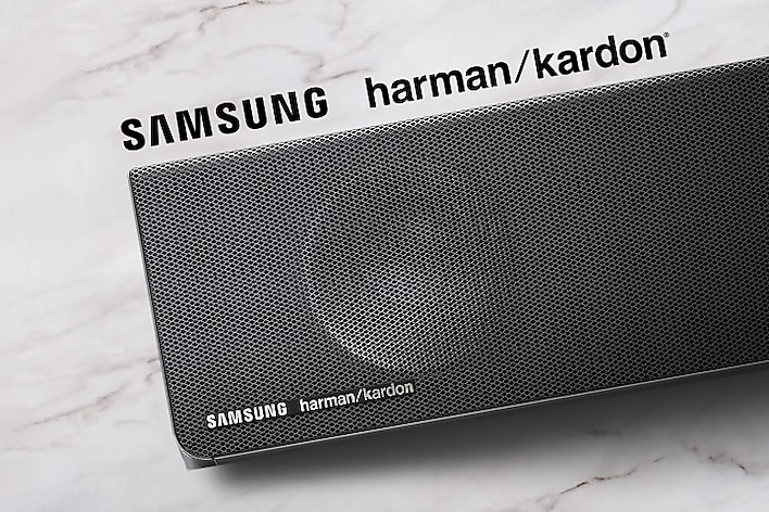 HW-N950 Samsung | Harman/Kardon Soundbar with Dolby Atmos
