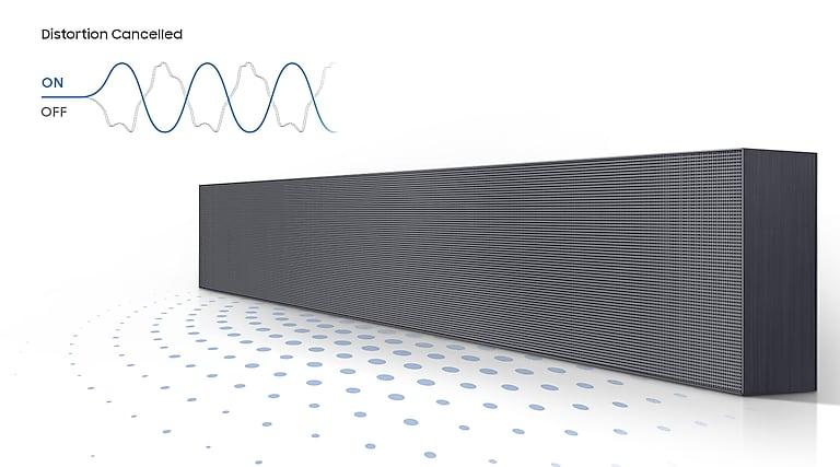 Hw Nw700 Sound Slim Soundbar Television Home Theater Accessories