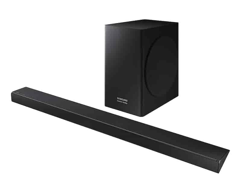HW-Q60R Samsung Harman Kardon Soundbar with Samsung Acoustic Beam