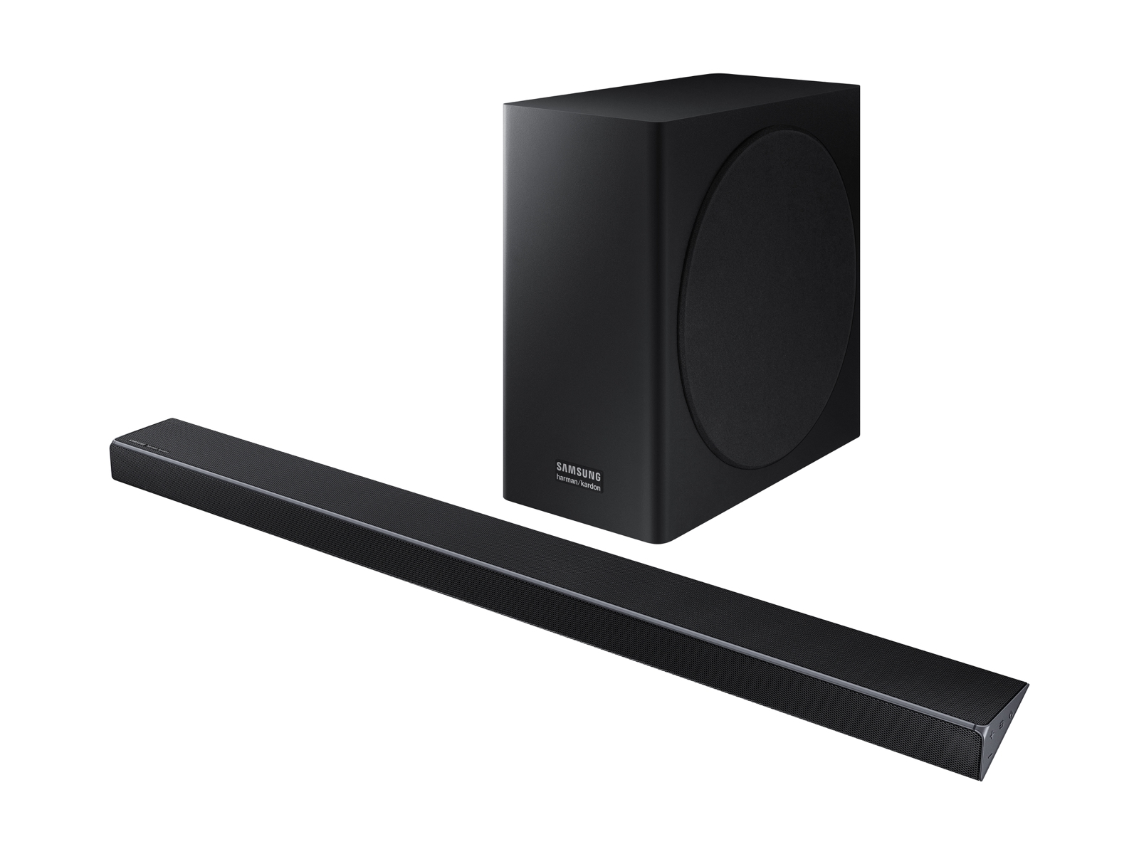 HW-Q70R Samsung Harman Kardon Soundbar with Dolby Atmos